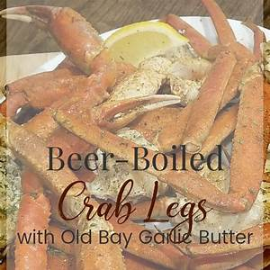 crab-legs-recipe-boiling-crab-legs-served-with-old-bay-garlic image