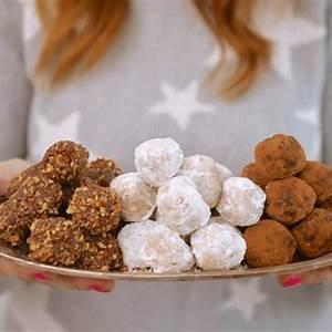 3-no-bake-christmas-cookie-balls-recipes-peanut image