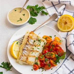 grilled-cod-with-lemon-and-butter-wellplatedcom image