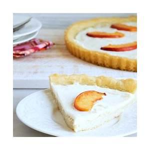peach-cookie-crust-tart-recipe-mama-likes-to-cook image