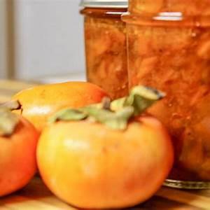 persimmon-preserves-recipe-hommade-persimmon-preserves image