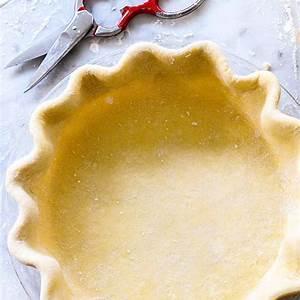 no-fail-all-butter-pie-crust-recipe-best-pie-crust image