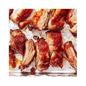 best-oven-baked-ribs-recipe-how-to-make-oven-baked-ribs image