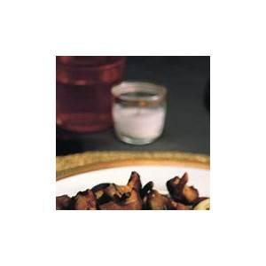 beef-tenderloin-steaks-with-mustard-cognac-sauce image