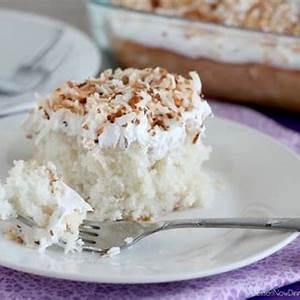 coconut-cream-poke-cake-video-dessert-now-dinner-later image