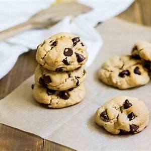 peanut-butter-chocolate-chip-cookies-recipe-mon image