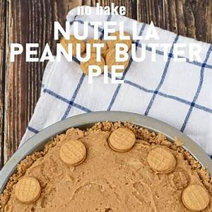 peanut-butter-nutella-nutter-butter-pie-crazy-for-crust image