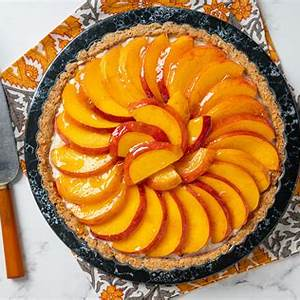 peach-tart-recipe-the-spruce-eats image