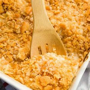 ritz-cracker-chicken-casserole-the-diary-of-a-real-housewife image