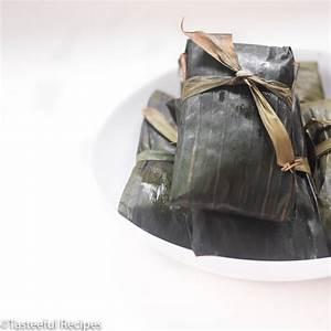 kittitian-style-conkies-in-banana-leaf-tasteeful image