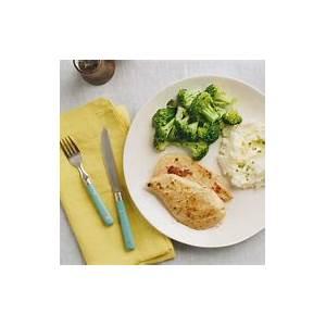 baked-ranch-chicken-breast-recipe-hidden-valley-ranch image