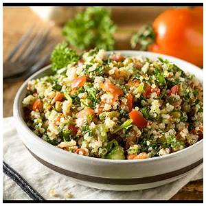 quinoa-tabbouleh-diabetes-food-hub image
