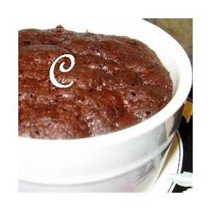 coleens-recipes-microwave-brownie-for-one image