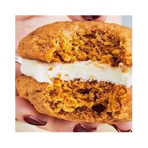 best-pumpkin-whoopie-pies-recipe-how-to-make-pumpkin image