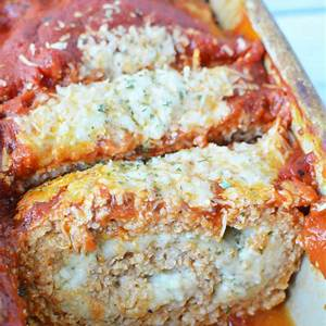 easy-ground-chicken-meatloaf-recipe-just-6-ingredients image