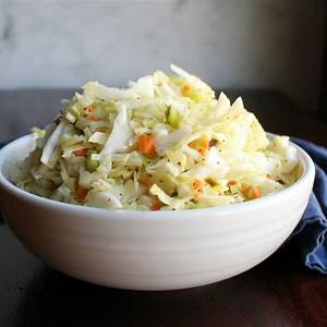 tangy-classic-coleslaw-with-vinegar-dressing-cooking image