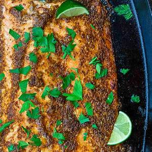 honey-mustard-salmon-baked-or-grilled-the image