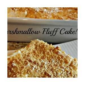 10-best-marshmallow-fluff-cake-recipes-yummly image