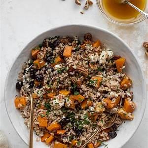 winter-farro-salad-warm-butternut-squash-farro-salad image