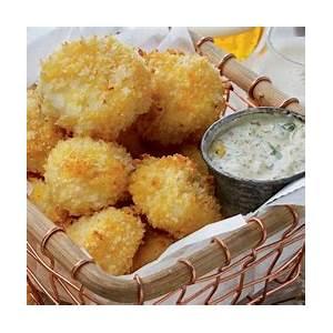 light-crispy-oven-fried-scallops-recipe-yankee-magazine image