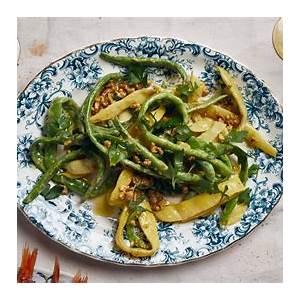 romano-beans-with-mustard-vinaigrette image