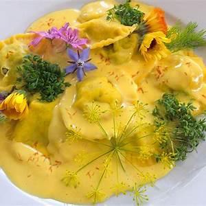 ravioli-with-saffron-cream-sauce-recipe-antonio-sotos image