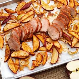 easy-roasted-pork-tenderloin-apples-mccormick image