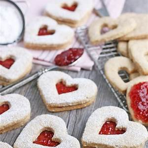 heart-linzer-cookies-wishes-and-dishes image