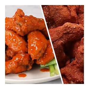 7-mouthwatering-spicy-chicken-recipes-tasty-youtube image