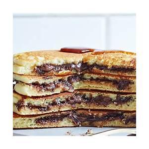 nutella-stuffed-pancakes-recipe-purewow image