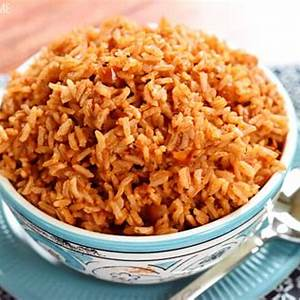 the-best-easy-spanish-rice-quick-foolproof image