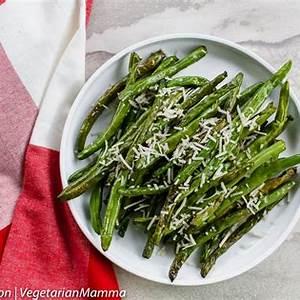 air-fryer-green-beans-vegetarian-and-vegan image