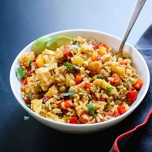 thai-pineapple-fried-rice-recipe-cookie-and-kate image