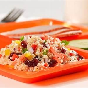 cranberry-and-cilantro-quinoa-salad-cranberry-marketing image
