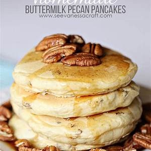 recipe-buttermilk-pecan-pancakes-see image