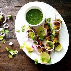 nepalese-chicken-sekuwa-recipe-by-archanas-kitchen image