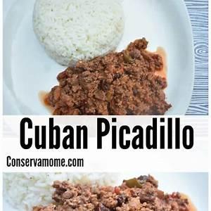conservamom-cuban-picadillo-recipe-authentic-cuban image