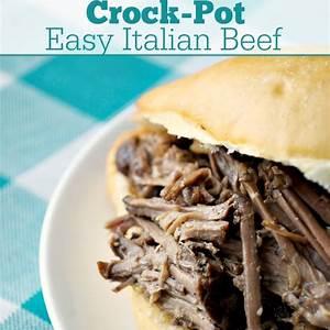 crock-pot-easy-italian-beef-crock-pot-ladies image