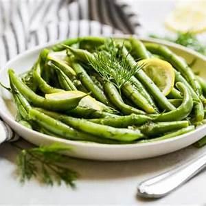 green-beans-with-lemon-dill-vinaigrette-get-inspired image