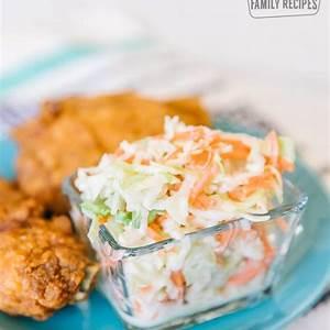 kfc-coleslaw-recipe-copycat-favorite-family image