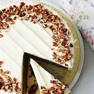 super-moist-tender-carrot-cake-foodelicacy image