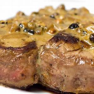 peppercorn-sauce-without-brandy-for-steak-recipe-life image