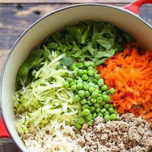 diy-homemade-dog-food-damn-delicious image
