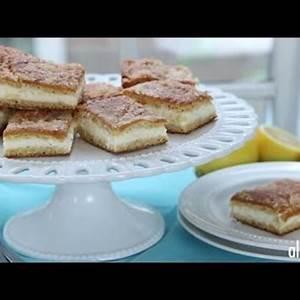 how-to-make-lemon-cream-cheese-bars-dessert image