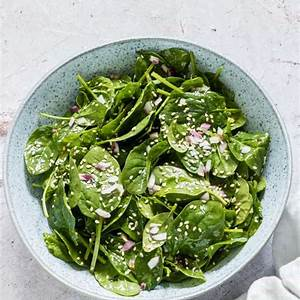 sesame-spinach-salad-recipe-recipes-from-a-pantry image
