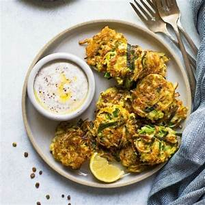 easy-fritter-recipes-to-make-with-summer-produce image