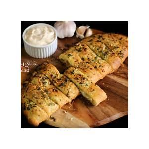 garlic-bread-recipe-cheesy-garlic-bread-recipe-garlic image