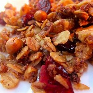 recipe-healthy-high-protein-granola-be-well-philly image
