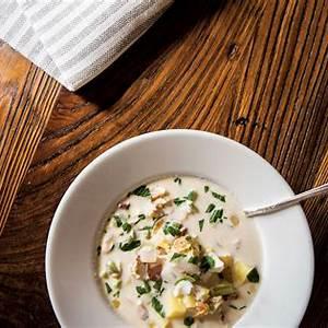 maine-recipe-haddock-chowder-down-east-magazine image