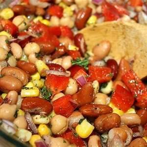fiesta-caliente-bean-salad-recipe-recipezazzcom image